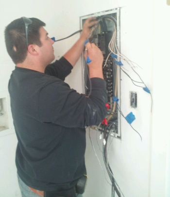 Electrical Service Work